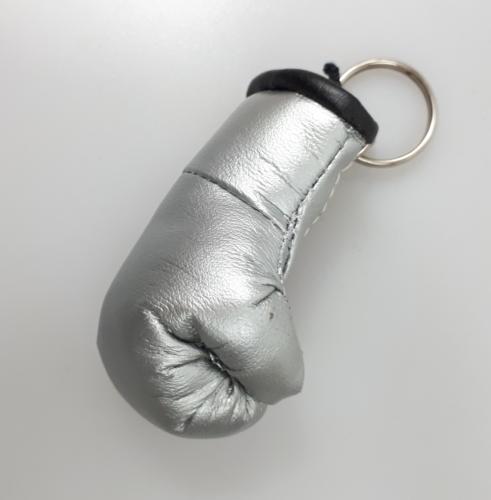 Brelok rękawice bokserska