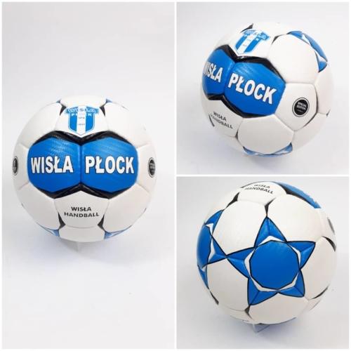 Piłka ręczna z nadrukiem